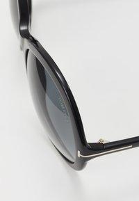 Tom Ford - Sunglasses - black - 2