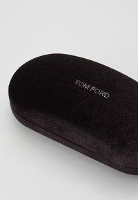 Tom Ford - Sonnenbrille - mottled black - 3