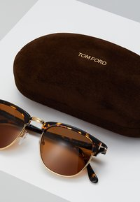 Tom Ford - Sonnenbrille - brown - 2