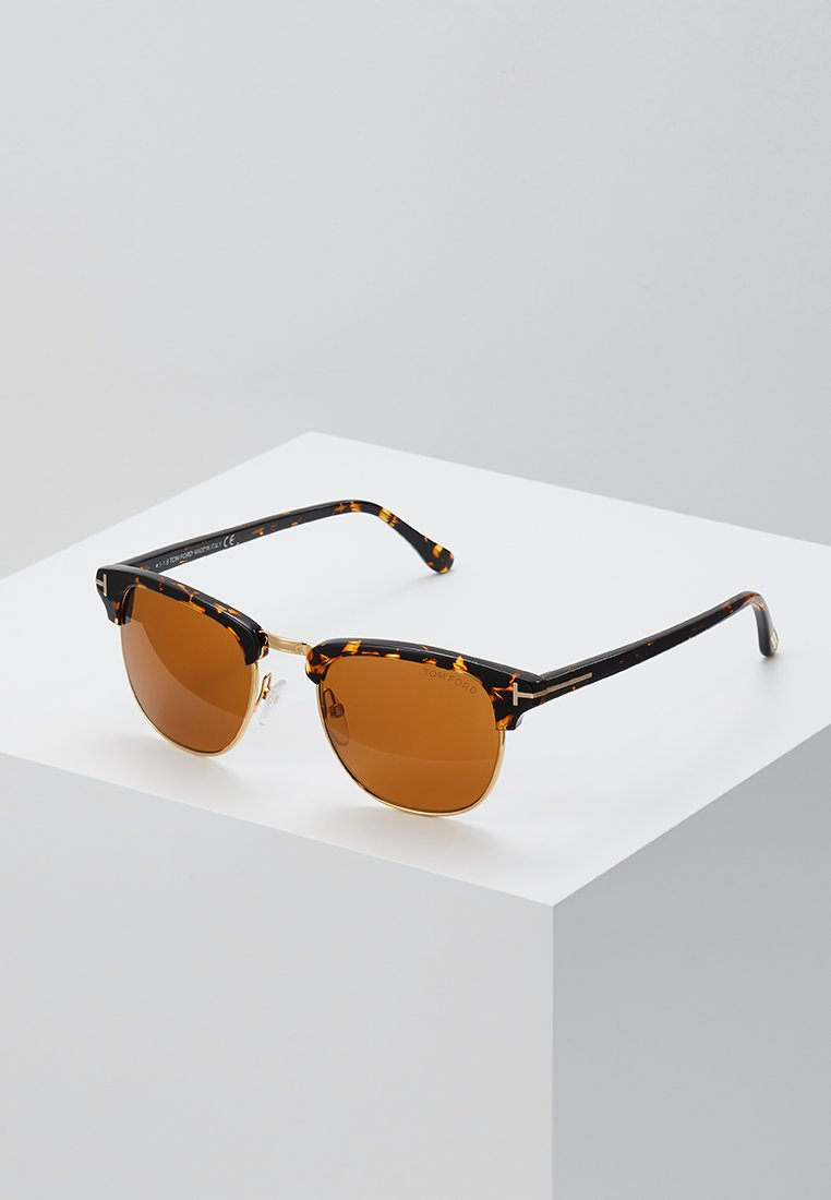 Tom Ford - Sonnenbrille - brown