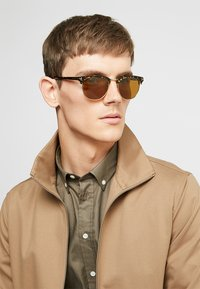 Tom Ford - Sonnenbrille - brown - 1