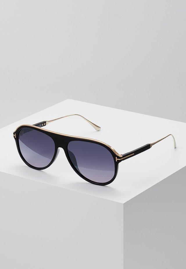 Solglasögon - black/gold