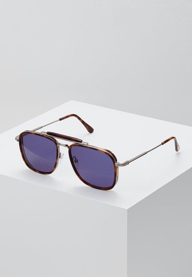 Zonnebril - tort/blue