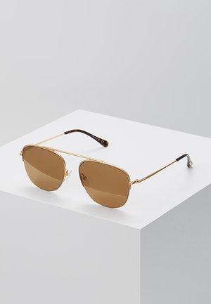 Solbriller - gold