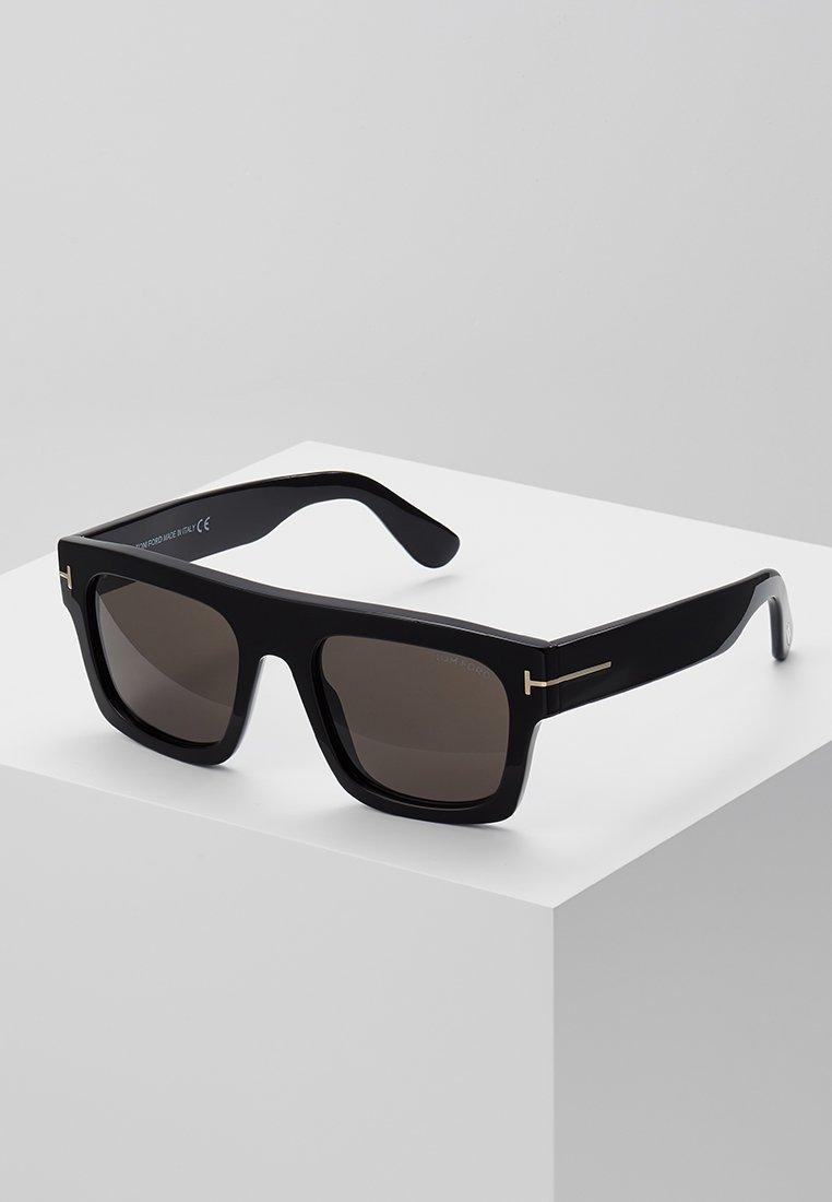 Tom Ford - Sunglasses - black