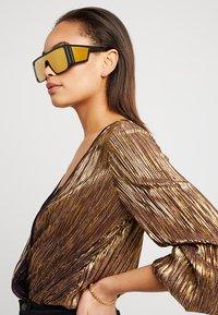 Tom Ford - Sonnenbrille - yellow/black - 3
