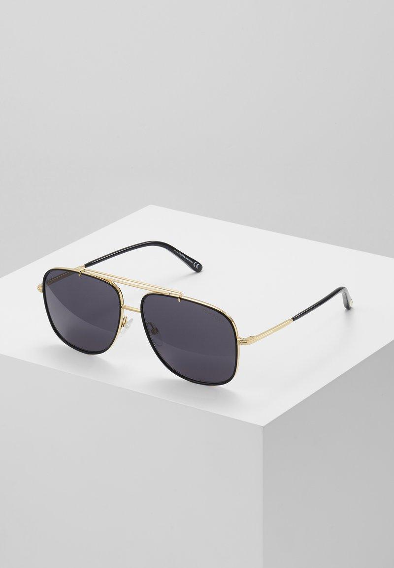 Tom Ford - Okulary przeciwsłoneczne - gold