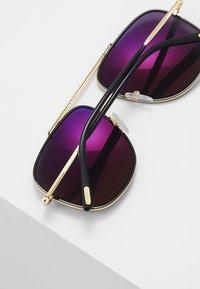 Tom Ford - Okulary przeciwsłoneczne - gold - 5