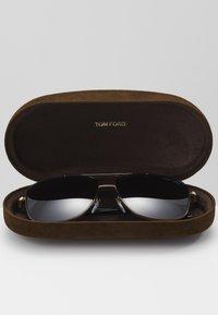 Tom Ford - Okulary przeciwsłoneczne - gold - 2