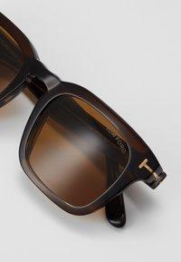 Tom Ford - Sonnenbrille - amber - 5