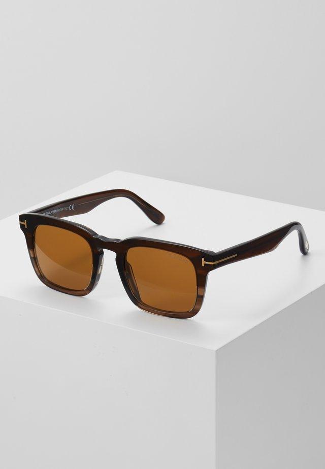 Sonnenbrille - amber