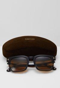 Tom Ford - Sonnenbrille - amber - 3