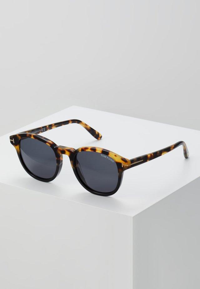Solglasögon - havana black