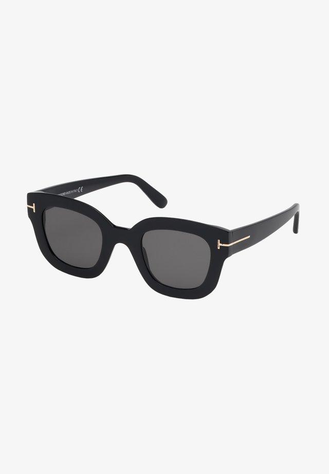 PIA FT 0659  - Sunglasses - black/smoke