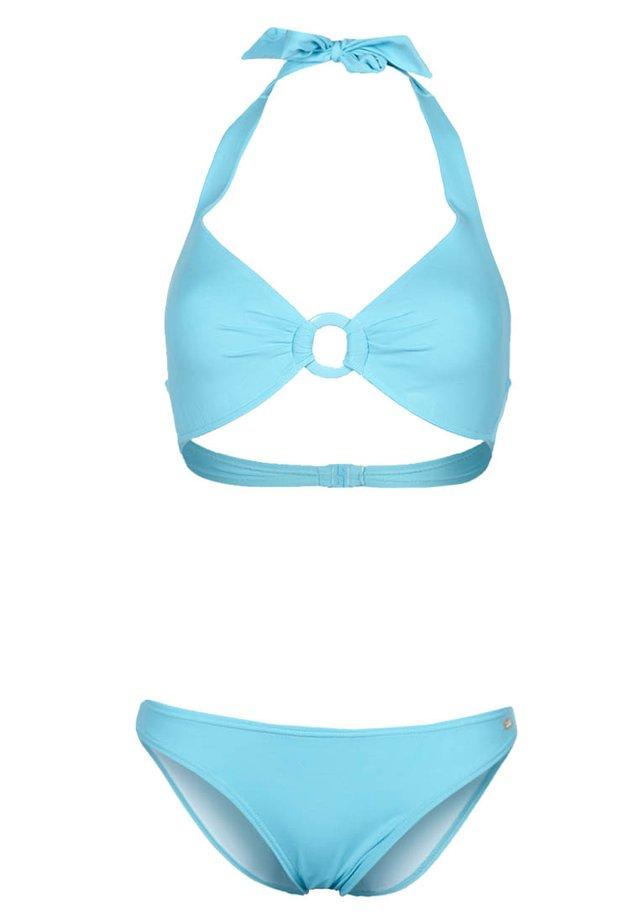 FONTE - Bikinit - turqouise