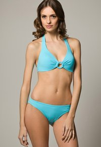 Venice Beach - FONTE - Bikinier - turqouise - 2