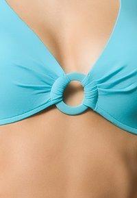 Venice Beach - FONTE - Bikinier - turqouise - 4