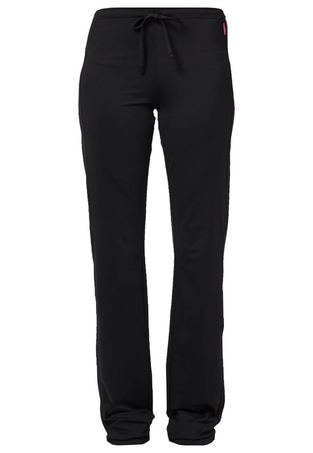 JAZZY - Trousers - black
