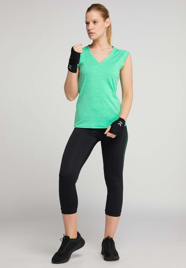 Sports shirt - spearmint