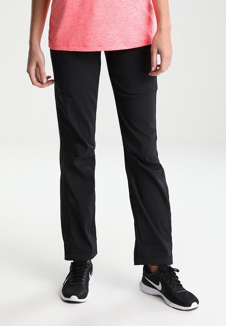 Venice Beach - FELIZIA PANTS                                                    - Trousers -  black