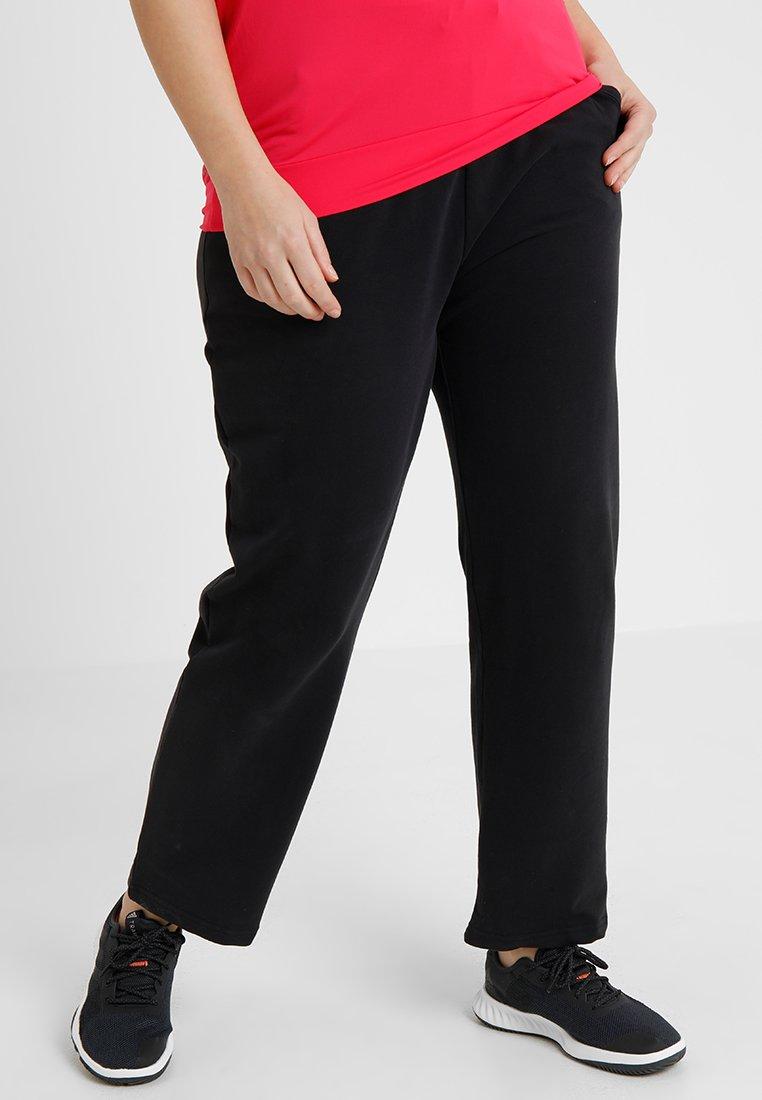 Venice Beach - BIMLANA PANTS - Pantalon de survêtement - black