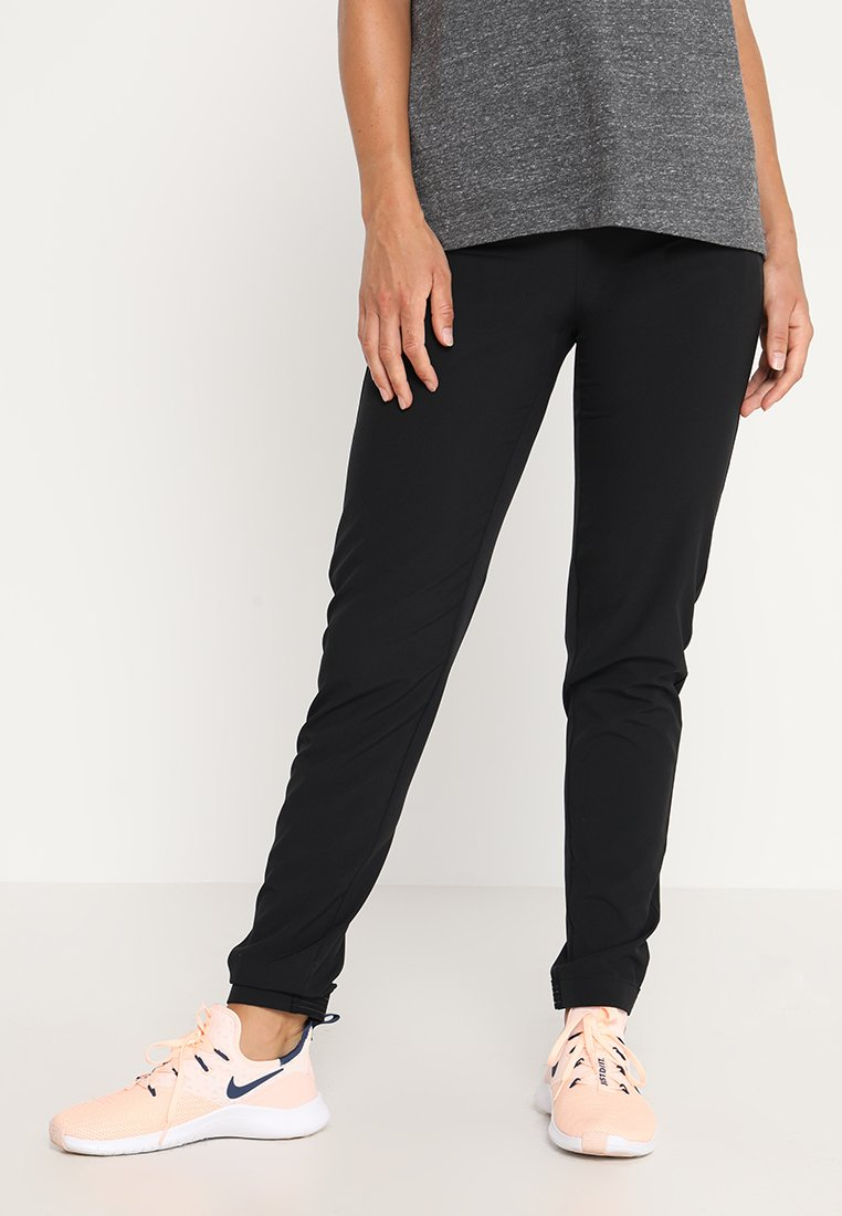Venice Beach - SIRA  - Trousers - black