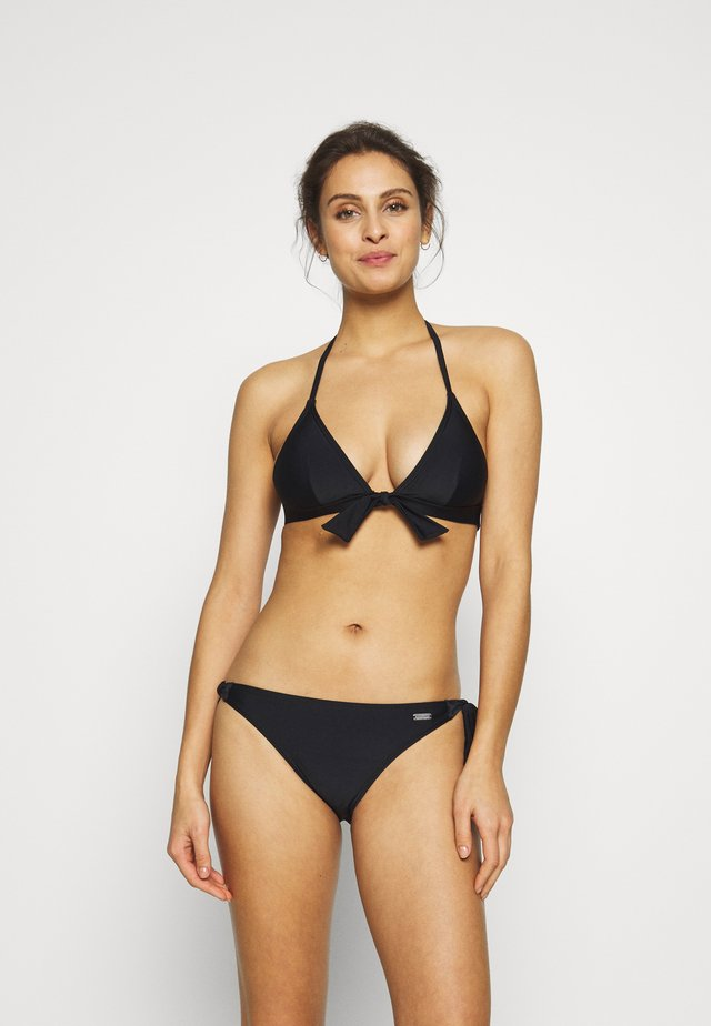 TRIANGEL KOALA SET - Bikini - black