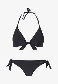 Venice Beach - TRIANGEL KOALA SET - Bikini - black - 4