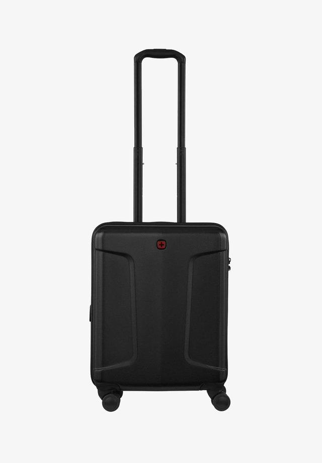LEGACY  - Wheeled suitcase - black