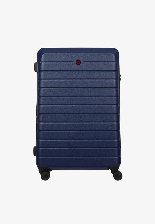 RYSE  - Wheeled suitcase - estate blue