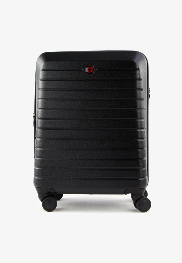 RYSE - Wheeled suitcase - black