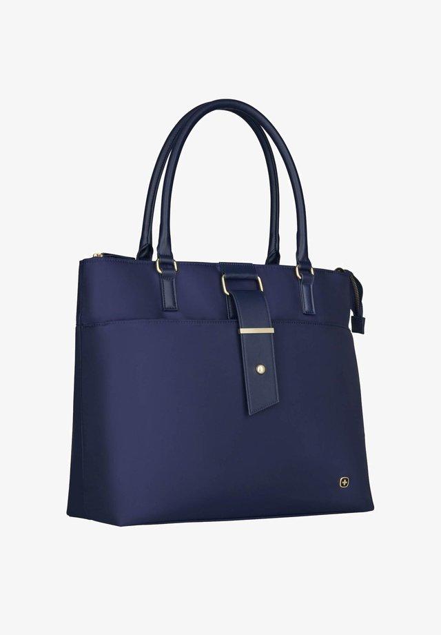 ANA - Tote bag - cobalt