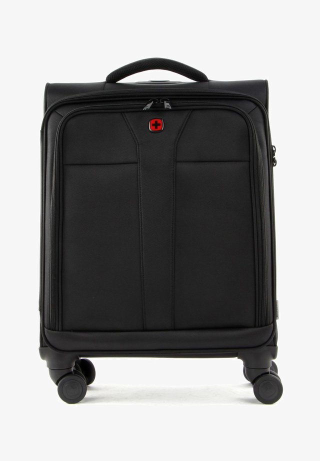 BC PACKER CARRY-ON SOFTSIDE CASE - Luggage - black