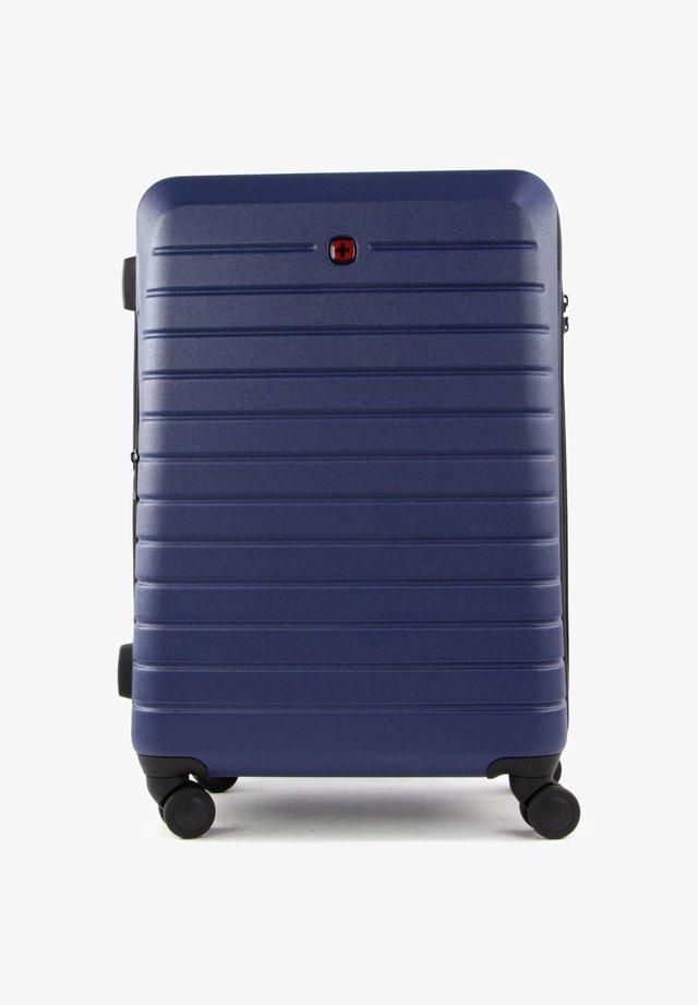 RYSE MEDIUM HARDSIDE CASE - Wheeled suitcase - estate blue
