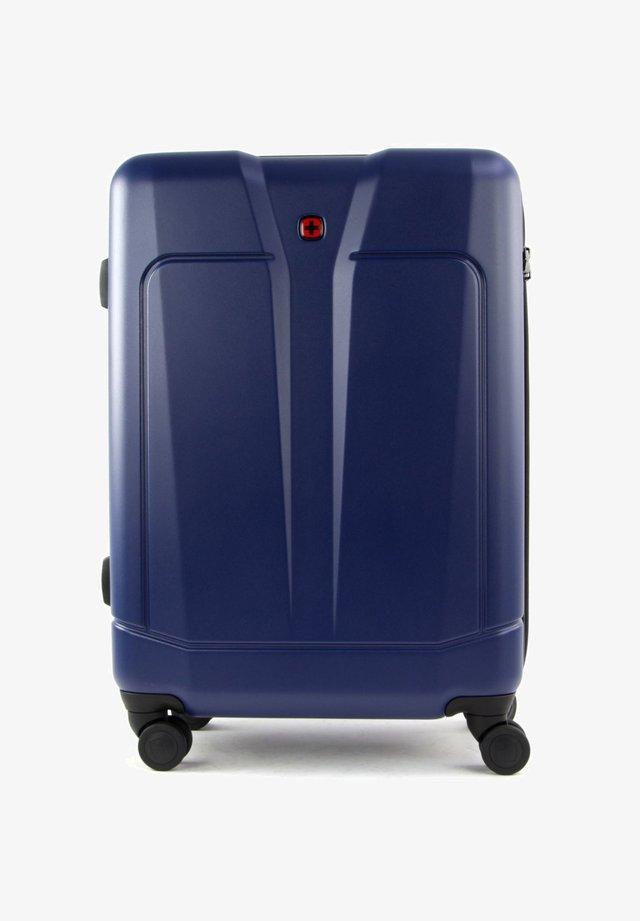 PACKER MEDIUM HARDSIDE  - Wheeled suitcase - estate blue