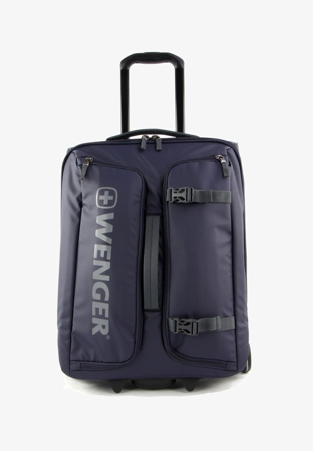 XC TYRAL  - Wheeled suitcase - navy