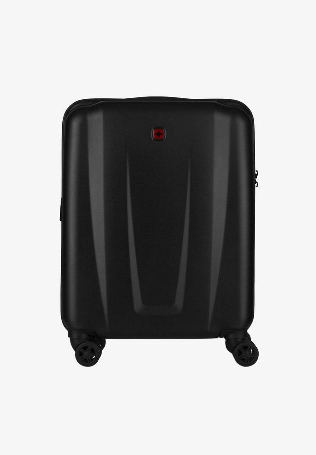ZENYT CARRY-ON - Wheeled suitcase - black