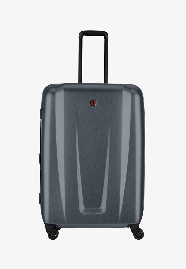 ZENYT LARGE HARDSIDE - Wheeled suitcase - turbulence grey