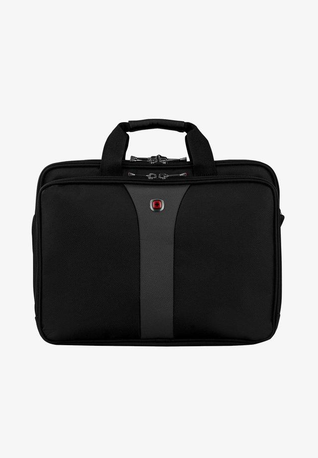 LEGACY - Briefcase - black