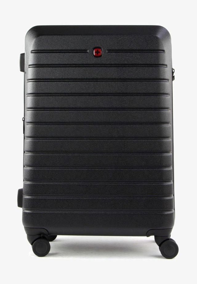 RYSE MEDIUM HARDSIDE - Luggage - black