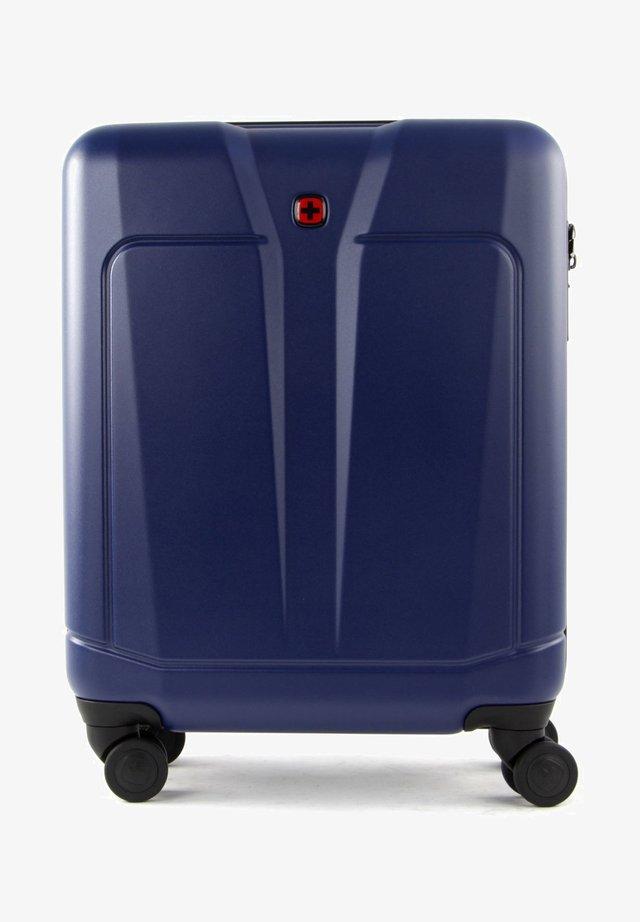 BC PACKER CARRY-ON HARDSIDE - Luggage - estate blue