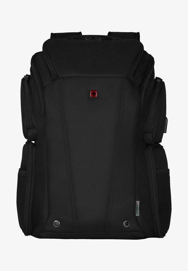 BC CLASS  - Rucksack - black