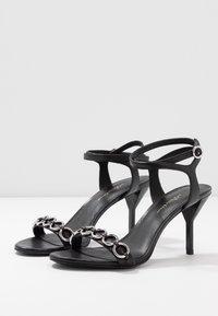 3.1 Phillip Lim - ALYSE RINGS - High Heel Sandalette - black - 4