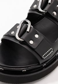 3.1 Phillip Lim - ALIX - Platform sandals - black