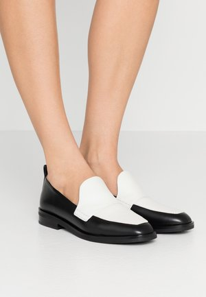 ALEXA LOAFER - Loafers - ivory/multicolor