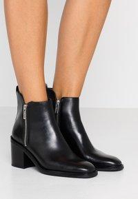 3.1 Phillip Lim - ALEXA BOOT - Classic ankle boots - black - 0