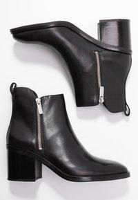 3.1 Phillip Lim - ALEXA BOOT - Classic ankle boots - black - 3