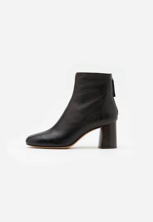NADIA SOFT HEEL BOOT - Classic ankle boots - black