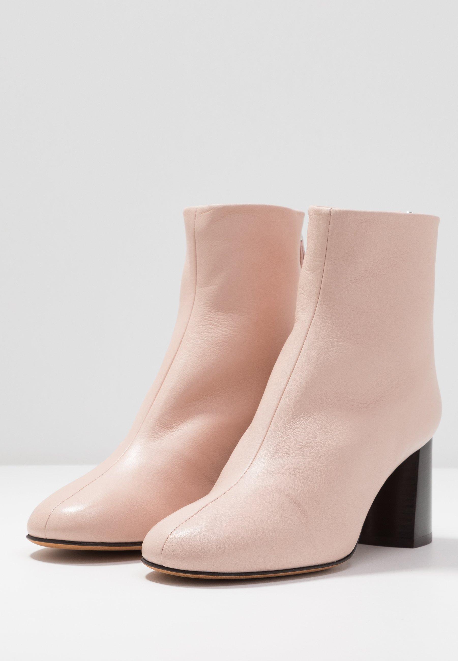 3.1 Phillip Lim Nadia Soft Heel Boot - Botines Blush
