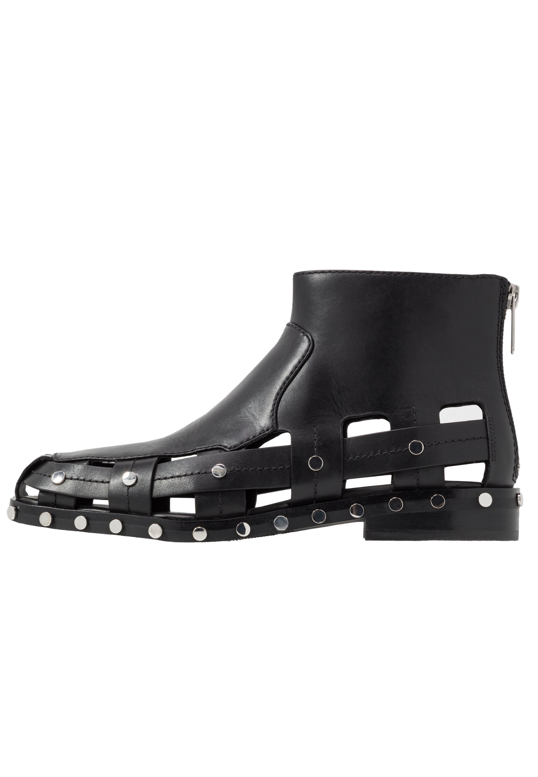 3.1 Phillip Lim Alexa Studs - Ankelboots Black